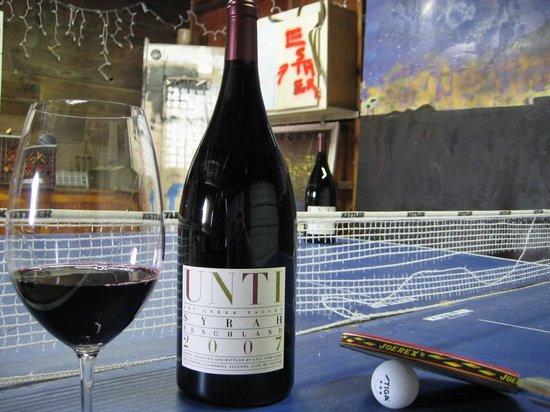Unti Vineyards