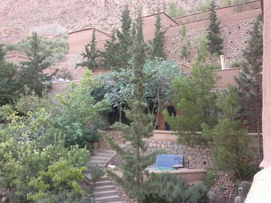 Chez Pierre: vista del hotel