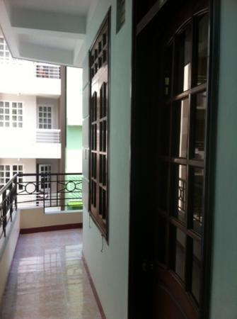An Hoa Hotel: gallerij