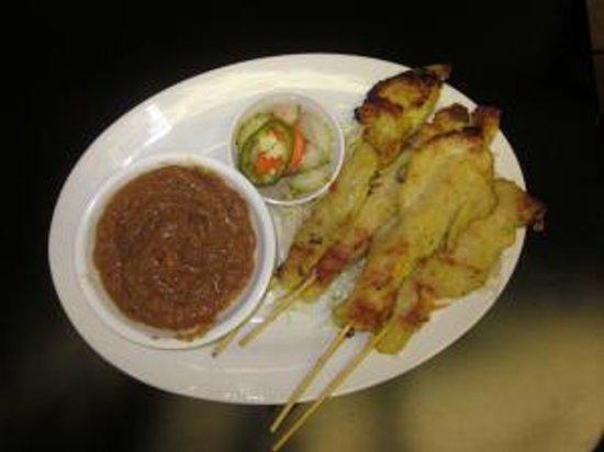 Photo of Asian Restaurant Sabaidee Thai & Lao Cuisine at 853 6th St, Bremerton, WA 98337, United States