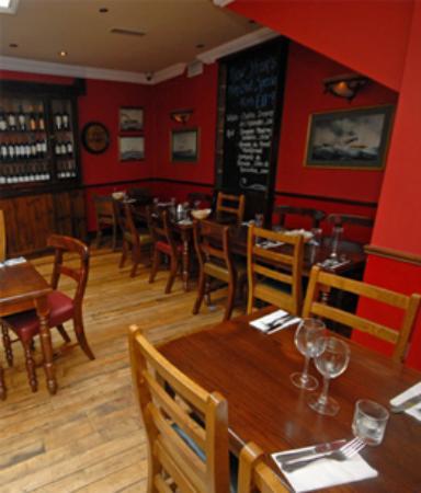 Munster Bar Foto