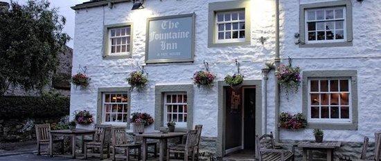 The Fountaine Inn