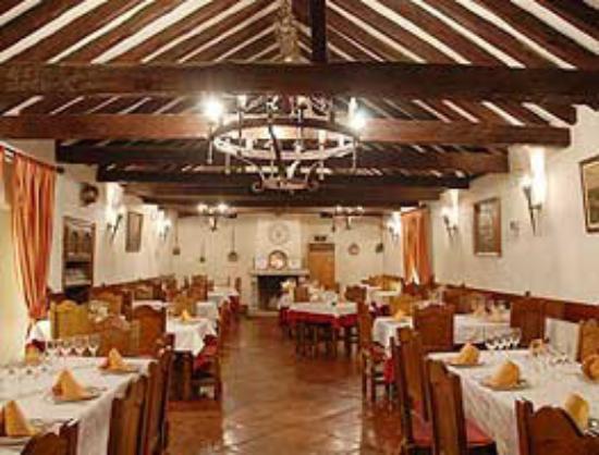 Imagen de Hosteria de las Monjas