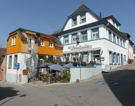 Dossenheim Germany  city pictures gallery : Zur Schauenburg, Dossenheim Restaurant Reviews, Phone Number ...