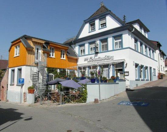 Dossenheim Germany  city photos : Zur Schauenburg, Dossenheim Restaurant Reviews, Phone Number ...
