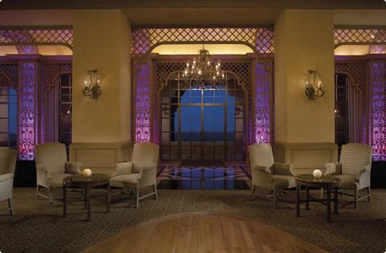 Lobby Lounge At Ritz Carlton Cancun Restaurant Reviews