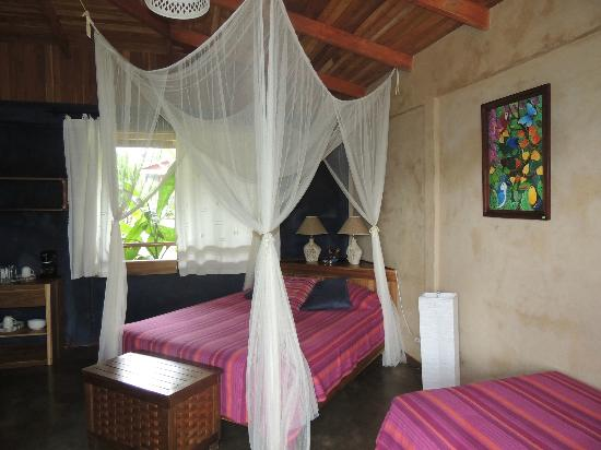 B&B Hotel Sueño Celeste: Chambre