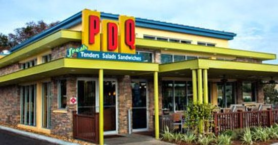 Pdq Tampa Menu Prices Amp Restaurant Reviews Tripadvisor