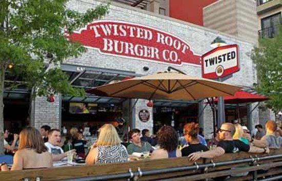 Arlington Tx Best Restaurants