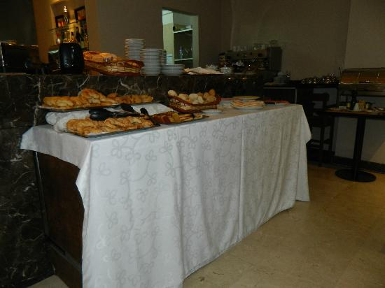 갈레리아스 호텔 사진