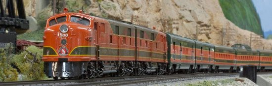 Twin City Model Railroad Museum: See a higly detailed layout, 30 years in the making!