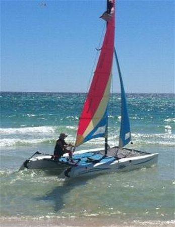 K Tori's Panama City Beach Panama City Beach Sailing - i migliori consigli prima di partire ...