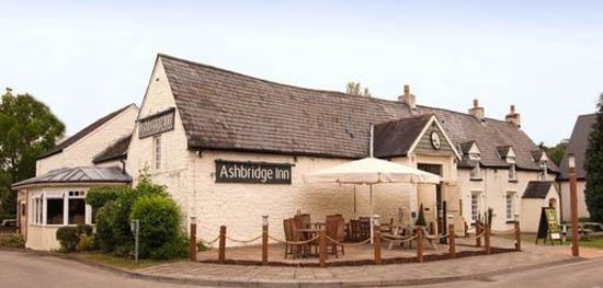 Ashbridge Inn Foto