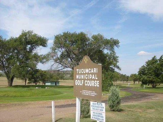 Tucumcari Municipal Golf Course