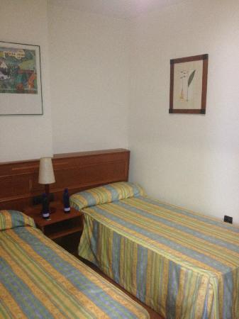 Hotel La Posada: Habitacion2