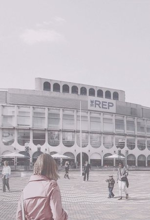 The Birmingham Repertory Theatre Ltd.