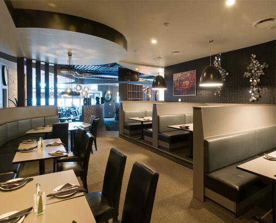 Big Fish Steak and Lounge Foto
