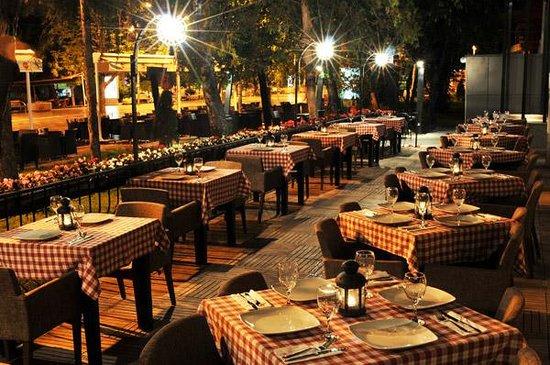 Golden Hotel Restaurant Prishtina