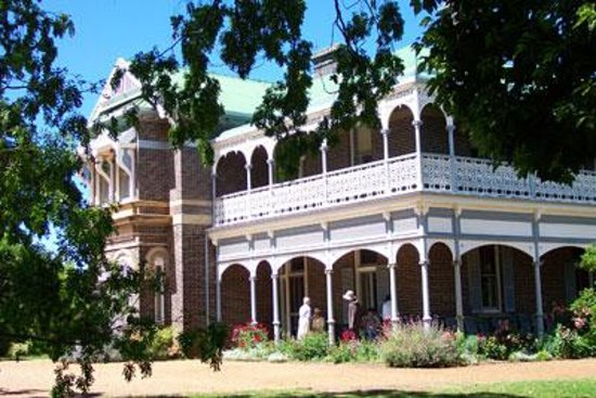 Armadale North Australia  city pictures gallery : Saumarez Homestead Armidale, Australia : Top Tips Before You Go ...