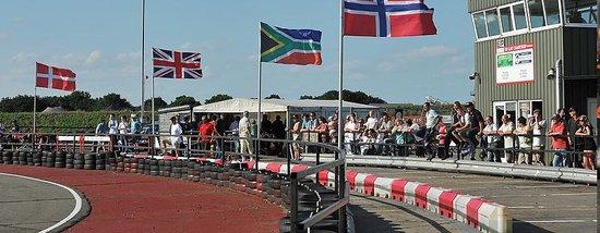 Ellough Park Raceway