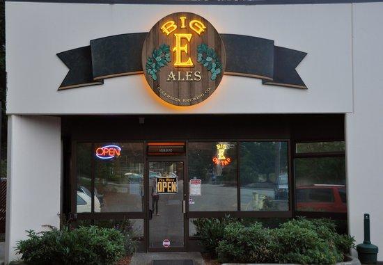 Big E Ales