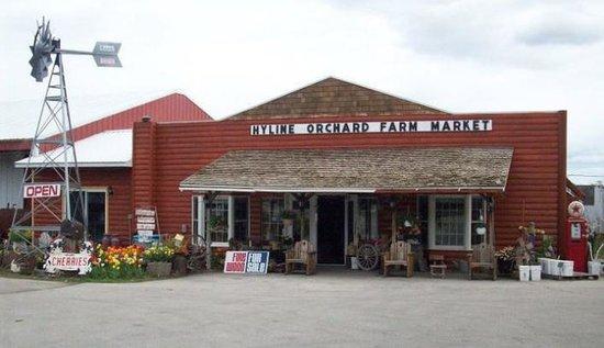 Hyline Orchard Farm Market
