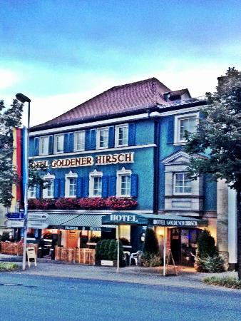 Photo of Hotel Goldener Hirsch Bayreuth