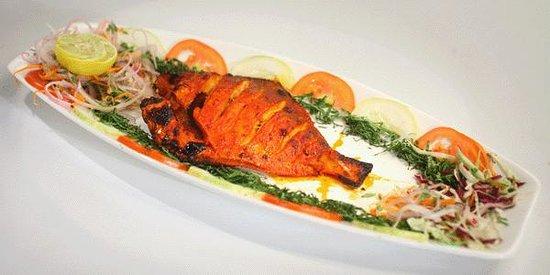 Dindigul Thalapakatti Restaurant