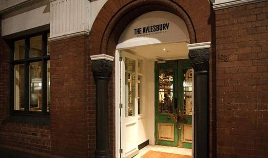 The Aylesbury