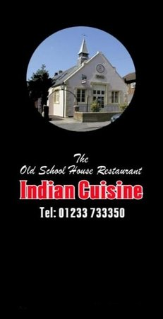 The Old School House Indian Restaurant