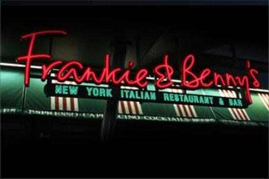 Frankie Amp Benny S Eastleigh Restaurant Reviews Phone