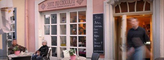 Suite au Chocolat