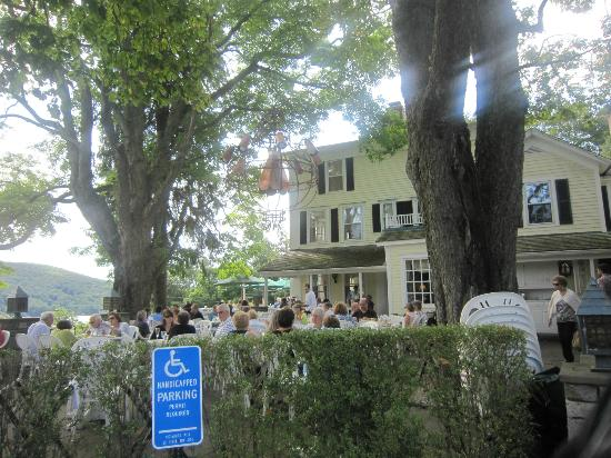 Hopkins Inn Restaurant: Hopkins Inn.