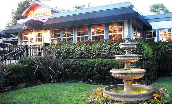 Best Restaurant Near Pleasanton