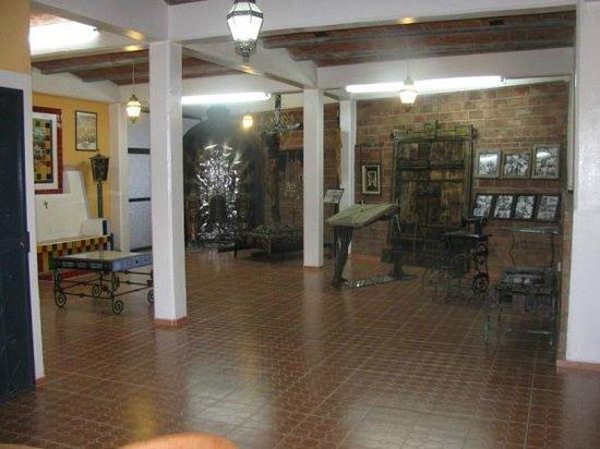 Casa Zuniga B&B: gallery