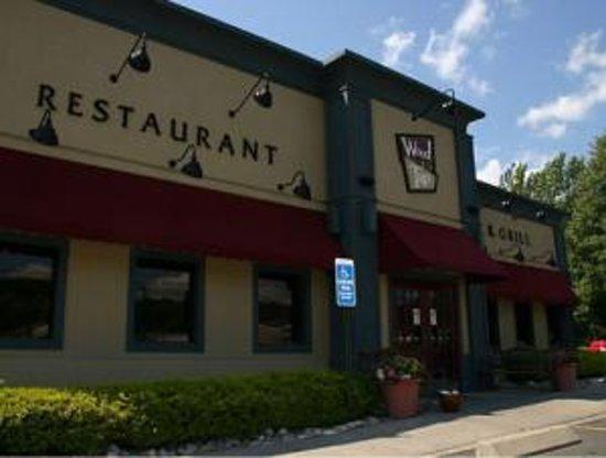 Italian Restaurants In Vernon Ct