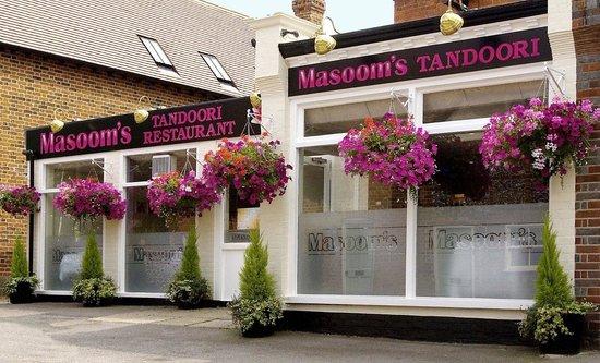 Masoom's