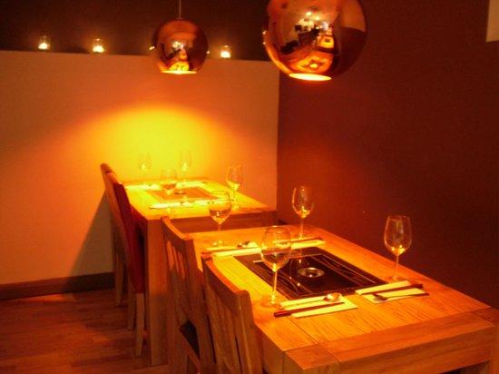 Photo of Asian Restaurant Lime Orange at 312 Vauxhall Bridge Road, London SW1V 1AA, United Kingdom