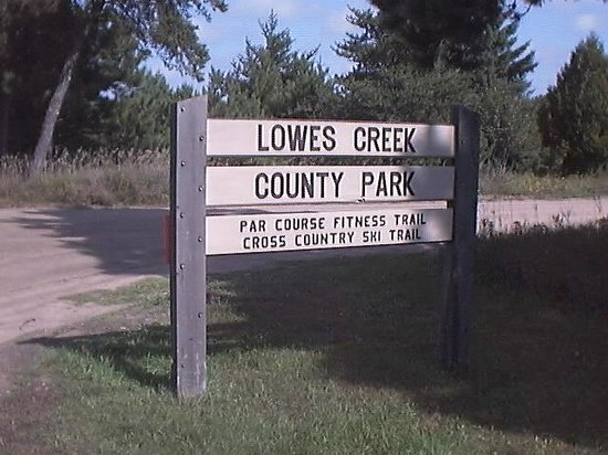 Lowes Creek County Park