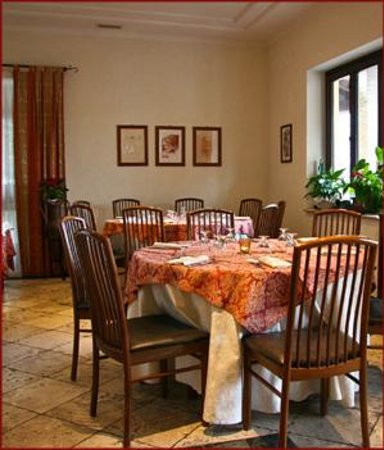 Palestrina, Ιταλία: sala