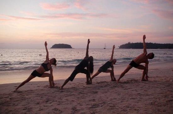 Kata Yoga Phuket