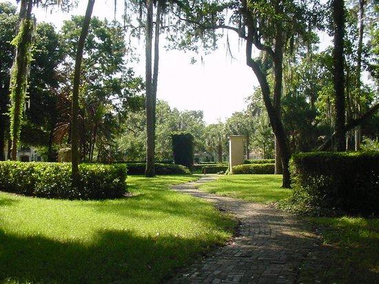 Kraft Azalea Gardens