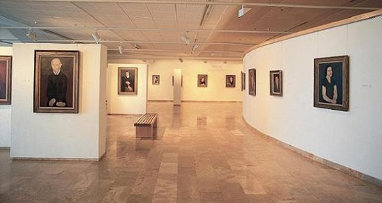 Hecht Museum, University of Haifa