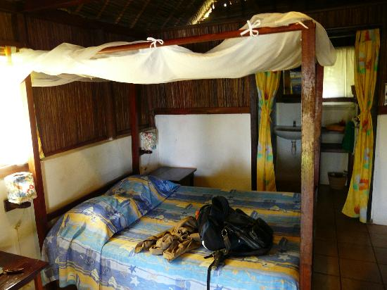 Lakana Hôtel : Chambre