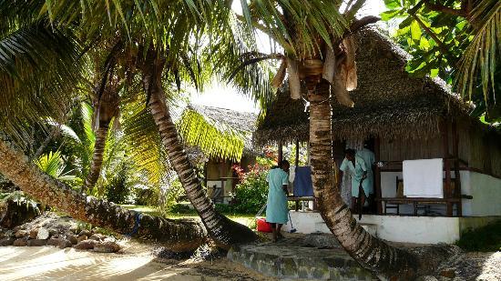 Lakana Hôtel : Bungalow