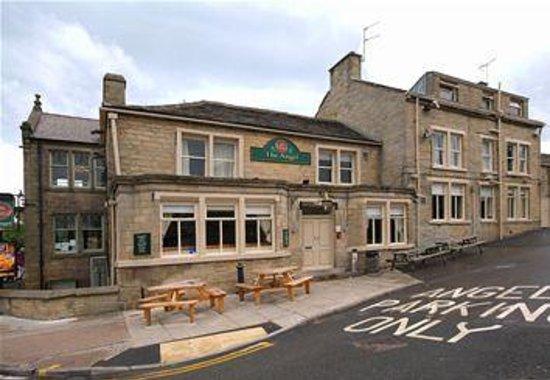 Hotels Near Baildon West Yorkshire