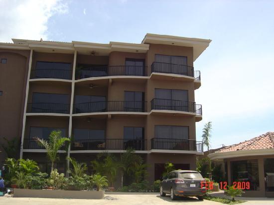 Monaco Condominiums Jaco Beach: monaco condos