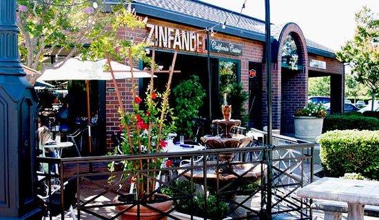 Restaurants Near La Quinta Rancho Cordova