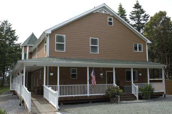 The Compass Rose Bed and Breakfast: Welcome to The Compass Rose