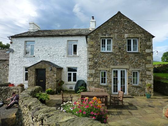 Bramaskew Farmhouse Bed Breakfast